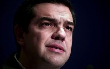 Τσίπρας: Δε θα χρειαστεί έκτακτη Σύνοδος για το ελληνικό ζήτημα
