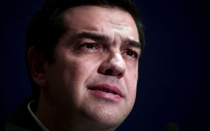 «Ο Τσίπρας τάσσεται κατά της Ευρώπης διαφορετικών ταχυτήτων»