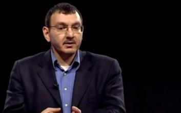 Τούρκος δημοσιογράφος: Αν κερδίσει ο Ερντογάν, θα υπάρξει δικτατορία