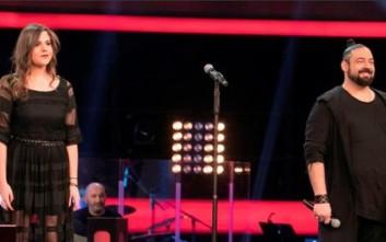 Η ανακοίνωση του The Voice για τον… λάθος νικητή στο live