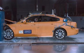 Αυτά είναι τα τρία ασφαλέστερα αυτοκίνητα στην ιστορία του Euro NCAP