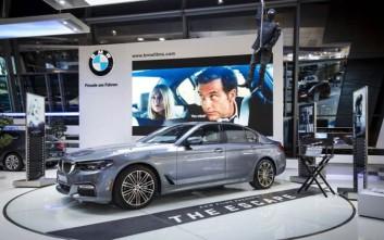 Η μεγάλη «απόδραση» της BMW