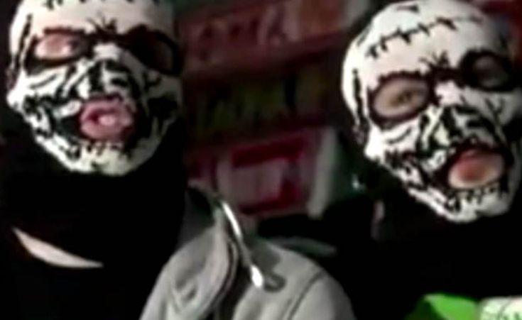 Οι Ρώσοι χούλιγκαν που υπόσχονται ένα φεστιβάλ βίας