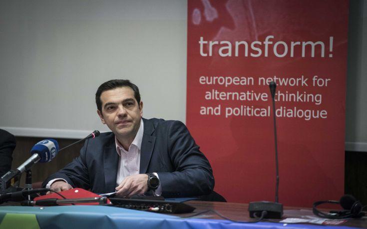 Στήριξη των Ευρωσοσιαλιστών στην Ελλάδα για τις συλλογικές διαπραγματεύσεις
