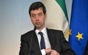 Ουσιαστική στήριξη της Ελλάδας ζητά ο ιταλός υπουργός Δικαιοσύνης