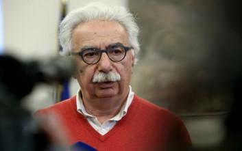 Γαβρόγλου σε ΟΛΜΕ: Μόνιμοι διορισμοί εκπαιδευτικών μετά την αξιολόγηση