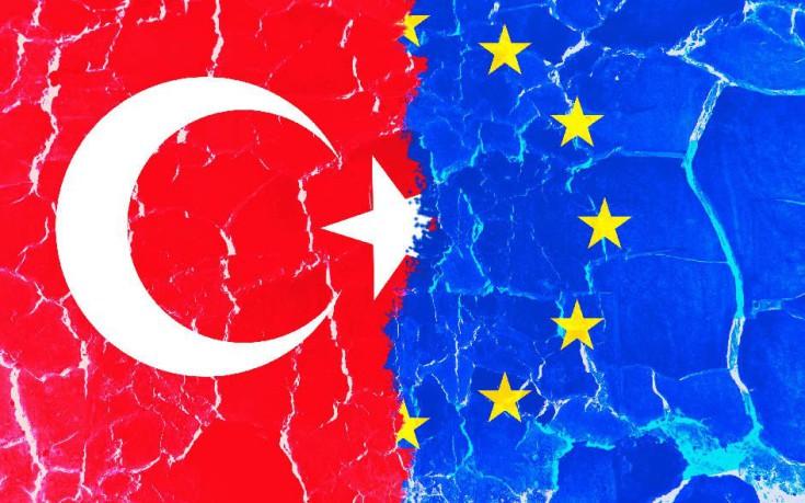 Από μία κλωστή κρέμεται η ένταξη της Τουρκίας στην Ε.Ε.