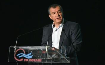 Θεοδωράκης: Να μη φοβηθούμε να αλλάξουμε ό,τι επιβάλλεται να αλλάξουμε