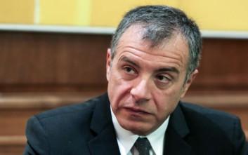 Θεοδωράκης: Οι ΣΥΡΙΖΑΝΕΛ σε κάθε πρόβλημα δείχνουν την ανικανότητά τους