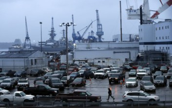 Αυξήθηκαν κατά 22,4% οι πωλήσεις αυτοκινήτων στην Κίνα
