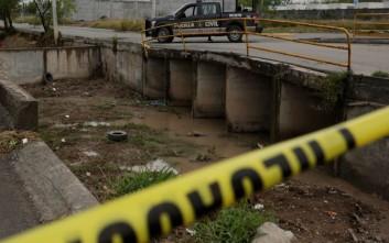 Μεξικό: Δημοσιογράφος τραυματίστηκε την ώρα που έπαιρνε συνέντευξη από έμπορο ναρκωτικών