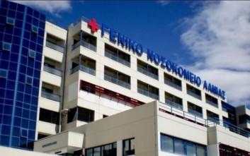 Ιλαρά κόλλησαν δυο γιατροί στο νοσοκομείο Λαμίας