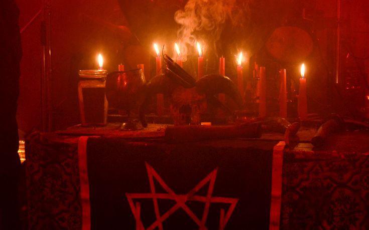 Μεγάλο κύκλωμα σατανιστών ρίχνει τη σκιά του στα Γιάννενα