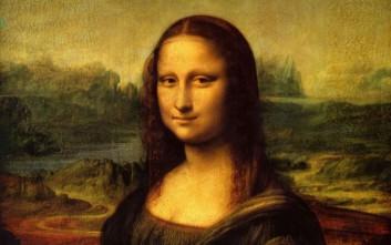 Γερμανοί ερευνητές απαντούν στο ερώτημα «γιατί χαμογελά η Τζοκόντα»