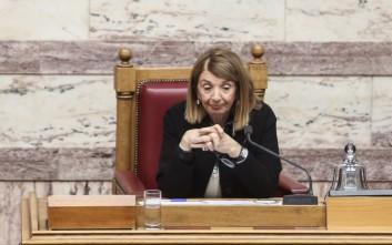 Χριστοδουλοπούλου: Μια συμφωνία που θα φέρει δεινά να μην κλείσει