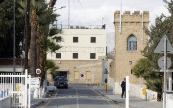 Στα χέρια της αστυνομίας ο δραπέτης στην Κύπρο