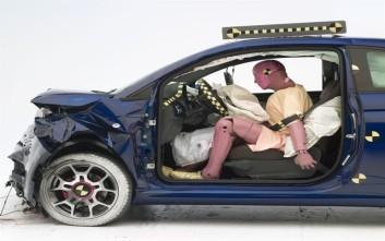 Γιόρτασε τις 20.000 δοκιμές πρόσκρουσης η Fiat