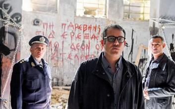 Το παρασκήνιο, ο δολοφόνος των οδηγών ταξί και η απόσυρση της ταινίας «Έτερος Εγώ»