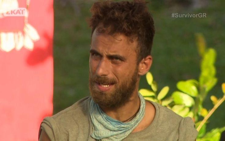 Μάριος: Το θέμα του σεξ στο Survivor είναι κάτι που δεν θα ήθελα να θίξω