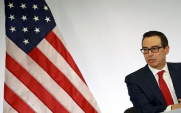 Σε «ουσιαστική πρόοδο» στις συνομιλίες με την Κίνα ελπίζουν οι ΗΠΑ
