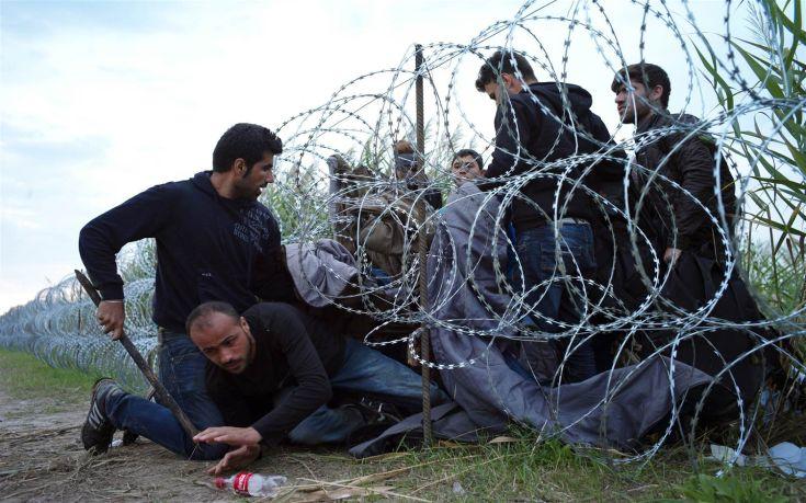 Οι «κυνηγοί συνόρων» της Ουγγαρίας για το μεταναστευτικό