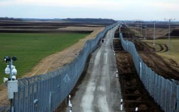 Τα νότια σύνορα της Ουγγαρίας θωρακίζονται με νέο υπερσύγχρονο φράχτη