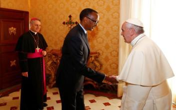 Συγγνώμη εκ μέρους της Καθολικής Εκκλησίας για τη γενοκτονία στη Ρουάντα