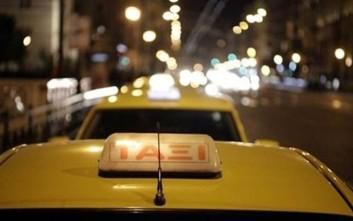 Εξιχνιάστηκε ληστεία σε βάρος οδηγού ταξί, στην Ηλεία