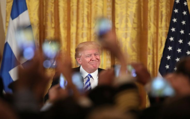 Ο Τραμπ νοσταλγεί τη ζωή του πριν την προεδρία των ΗΠΑ