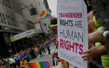 Συνταγματική αναγνώριση του τρίτου φύλου στη Γερμανία
