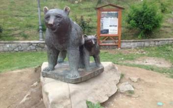 Τεράστια διάκριση για το «Μονοπάτι της αρκούδας» στο Μέτσοβο
