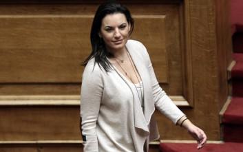 Όλγα Κεφαλογιάννη: Η εξουσία έχει μεταλλάξει τον ΣΥΡΙΖΑ