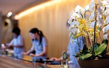 Επιχορήγηση στα ξενοδοχεία για να διατηρήσουν θέσεις εργασίας το χειμώνα