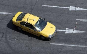 Κορονοϊός: Διευκρινίσεις για τις μετακινήσεις με ταξί, ΚΤΕΛ και οχήματα ειδικής μίσθωσης