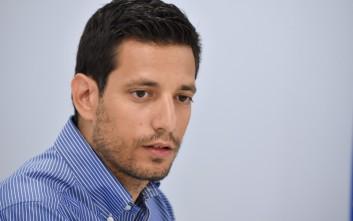 Κυρανάκης: Πηγή έμπνευσης για τη νέα γενιά ο Κωνσταντίνος Μητσοτάκης