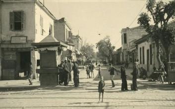 «Θεσσαλονίκη,  μια πόλη με αμνησία»