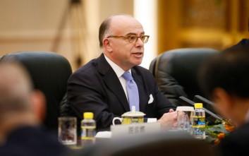 Αποκλείει κατηγορηματικά ο Καζνέβ συμμετοχή του σε κυβέρνηση Μακρόν