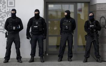 Έφοδοι σε χώρους ισλαμιστών στο Βερολίνο