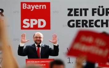 Παραιτείται από πρόεδρος του SPD ο Μάρτιν Σουλτς