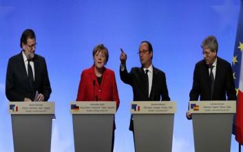 Le Monde: Η ενότητα δεν είναι ομοιομορφία