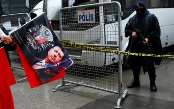 Υπό κράτηση τέθηκε εκ νέου ο πρόεδρος της Διεθνούς Αμνηστίας στην Τουρκία