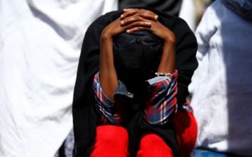 Τριήμερο πένθος στην Αιθιοπία για τα 82 θύματα της κατολίσθησης