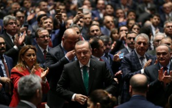 Οι αλλαγές στο σύνταγμα της Τουρκίας ανησυχούν την Ε.Ε.