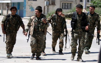 Ποια θα είναι η τύχη της Ράκα μόλις εκδιωχθεί το Ισλαμικό Κράτος