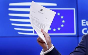 Οι Βρυξέλλες προετοιμάζονται για το «ενδεχόμενο» να μην υπάρξει συμφωνία για το Brexit