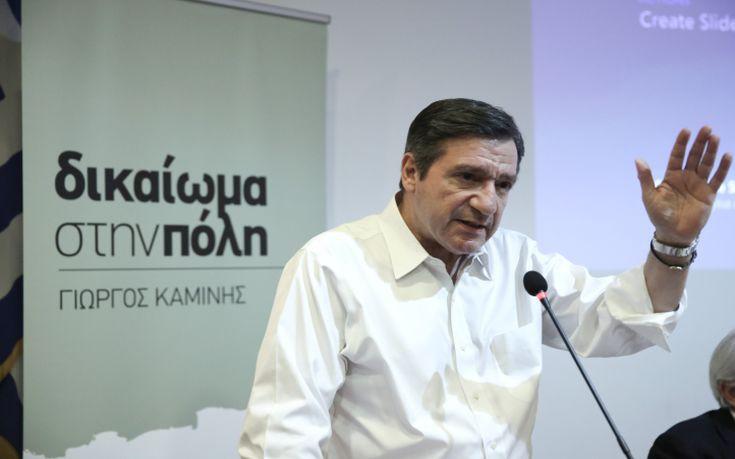Καμίνης: Οι μεγάλες μεταρρυθμίσεις στη χώρα έγιναν επί κυβερνήσεων ΠΑΣΟΚ