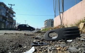 Το πρώτο τροχαίο δυστύχημα στην Αθήνα