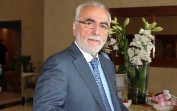 Σαββίδης: Δεν απαιτούμε εκδίκηση, απαιτούμε δικαιοσύνη