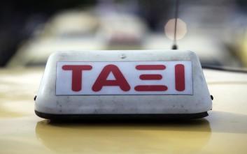 Συνελήφθη ο ληστής των ταξιτζήδων