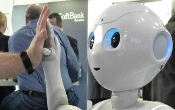 Τα ανθρώπινα ρομπότ